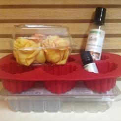 Almond Rose Petal Soaps from AMODERNCINDERELLA.COM